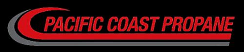 Pacific Coast Propane logo
